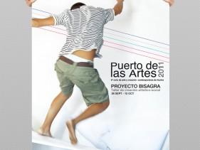Puerto de las Artes 2011