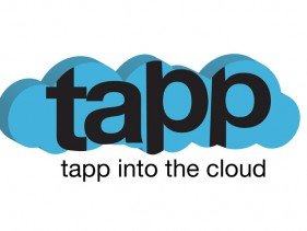 Tapp · into the cloud